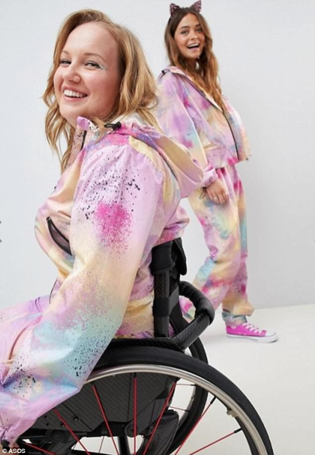 Accessibility And Fashion How Asos Is Bringing Inclusivity To