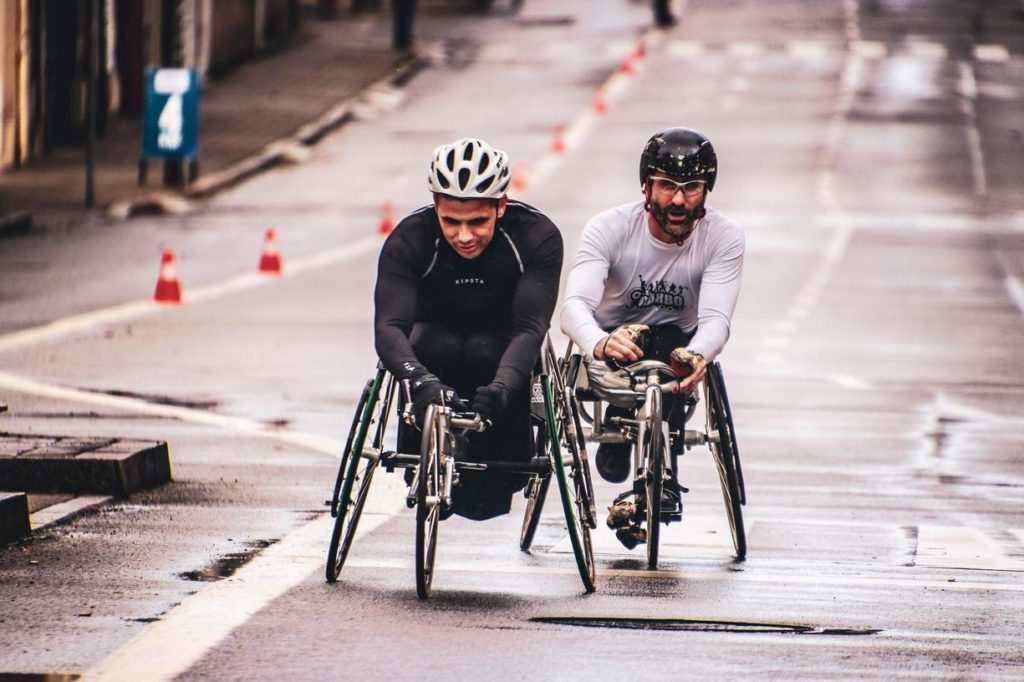 The Ultimate Tokyo 2020 Paralympic Guide Cripple Media